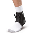 Mueller Xlp Ankle Brace, Black, Md (In Bulk Bag)