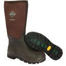 Muck Boot Chore High Cool Brown