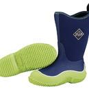 Muck Boot Kids Hale Green/Blue