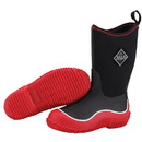 Muck Boot Kids Hale Red/Black