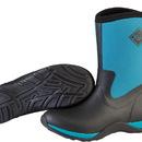 Muck Boot Arctic Weekend Black/Harbor Blue