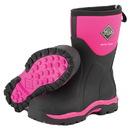 Muck Boot Arctic Weekend Black/Pink