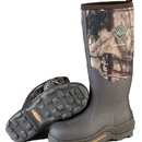 Muck Boot Woody Max Bark/Mossy Oak Break Up Country