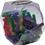 Dunlop 101DUNLOP Stringwinder, Dunlop, Gel Winder, Jar/50