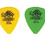 Dunlop 4180 Pick, Tortex, Regular Cabinet, 432, Dunlop
