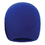 BLUE Ball type windscreen