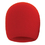 RED ball type windscreen