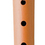 Hohner 9520 Recorder, C Sopr Pearwood, 2Pc, Hohner