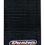 Dunlop D38-09BK D38-09Bk Strap Solid Black-Ea