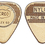 Dunlop HE210 Picks Flex50 Nyln Med-Gold-100/Bag