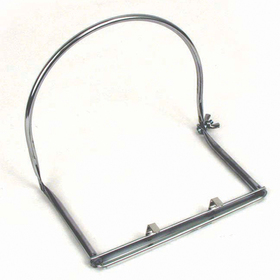 Dunlop HH1 Harmonica Holder, Dunlop, Harp Handle