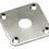 WDMusic JCB2C Chrom Jackplate Football