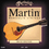 Martin M400 Martin Mandolin, Light, 80/20