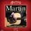 Martin M540 Martin, Light, 92/8