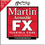 Martin MFX740 Fx Light Phos Bronze