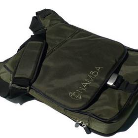 Namba Gear Kava Laptop Studio Bag (olive green)
