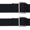 Norbert's Athletic Official Length Webbing Straps for Rings