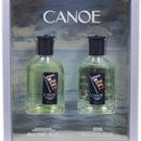Canoe 2 Pcs Set For Men: 2 Oz Edt Spl