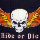 NEOPlex F-1050 Ride Or Die 3'x 5' Flag