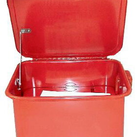 National Spencer 5 Gallon Parts Washer. Solvent Capacity 3-1/2 Gallons