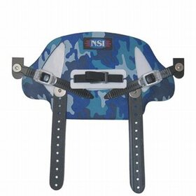 NSI Adjustable Anatomic Touring Back Band