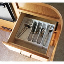 Camco 0126-1237 Camco Adjustable Cutlery Tray - 9