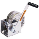 Dutton-Lainson Heavy-Duty Pulling Winch with Ratchet - 1800 lbs., 15502