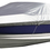 Classic Accessories 3000-0391 Classic Accessories Silver-Max Trailerable Boat Cover - 12' - 14' V-Hull Fishing Boats