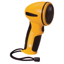 Innovative Lighting 545-2010-7 Innovative Lighting Inc Hand Held Electric Horn - Yellow
