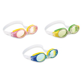 Intex Recreation 55601 Junior Goggles