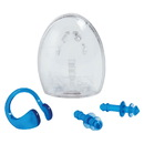 Intex Recreation 55609 Intex Ear Plugs and Nose Clip Combo