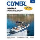 Clymor Clymer Indmar Repair Manual - 1983-2003 Outboards, B805