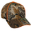 Outdoor Cap 455PC Camo with Blaze Accents