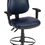 OFM 119-VAM-AA-DK Vinyl Posture Task Chair with Arms and Drafting Kit