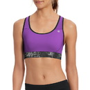 Champion B1251B The Absolute Workout Printed Sports Bra