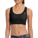 Champion B1251H The Absolute Workout Printed Sports Bra