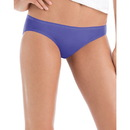 Hanes PP42WB Cool Comfort Women's Cotton Bikini Panties 6-Pack