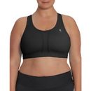Champion QB6632 The Vented Plus Sports Bra