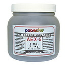 Paasche AEX-5 5 Lb Aluminum Oxide - Fast Cutting Compound----product weight: 5.28
