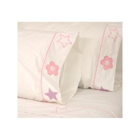 PEM America Princess Queen Sheet Set