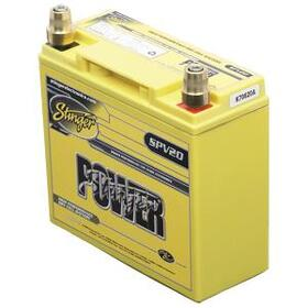 STINGER SPV20 Power Series 300-Amp Battery