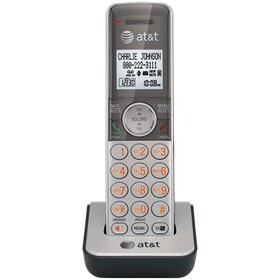 ATT ATTCL80101 DECT 6.0 Accessory Phone Handset for the 800 series