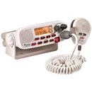 COBRA ELECTRONICS MR F45-D Marine Class D Digital Selective Calling Technology Fixed-Mount 25-Watt VHF Radio