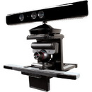 DREAMGEAR DGUN-2534 Xbox Kinect /PlayStation Move/Nintendo Wii Tri-Mount