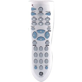 GE 24912 3-Device Universal Remote, Price/each