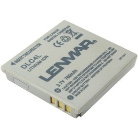 LENMAR DLC4L Canon NB-4L Replacement Battery