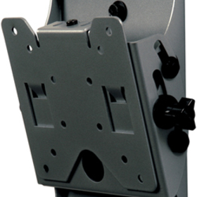 "PEERLESS ST630P 10""-24"" Universal Tilt Wall Mounts (Black)"