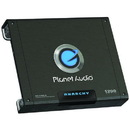 PLANET AUDIO AC1200.2 ANARCHY MOSFET Amplifier (2-Channel; 1,200W max; 840W x 1 @ 4Ω Bridged; 470W x 2 @ 2Ω)