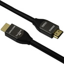 DataComm 46-1812-BK 12 ft. Active 4K Ultra HD HDMI Cable CL3 18 Gbps