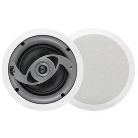 "MTX CT620C 6-1/2"" 2-Way Ceiling Speaker Pair"